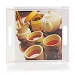 Cello Splender Tray - Tea Style