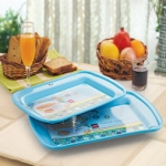 Cello Servia Plus Tray (Set of 2) Blue