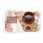 Cello Capri Tray Extra Large - Lovely Morning