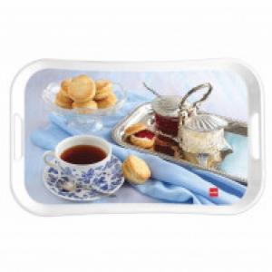 Cello Capri Tray Extra Large - Tea-Time