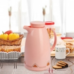 Cello Pluto Vacuum Flask Pink