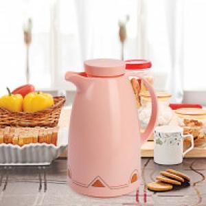 Cello Pluto Vacuum Flask Pink