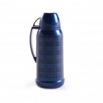 Cello Omega Vacuum Flask Blue