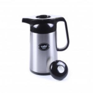 Cello Irish Vacuum Flask Black