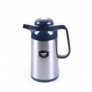 Cello Irish Vacuum Flask Grey