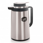 Cello Barista Vacuum Flask Grey