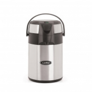 Cello Concorde Stainless Steel Airpot