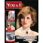 YOU & I (ONE YEAR SUBSCRIPTION)