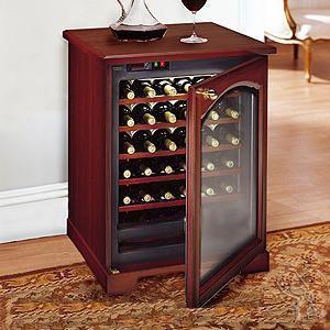 Storage - Wine & Cellar