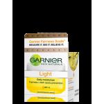 Garnier Light moisturiser