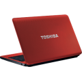 TOSHIBA SATELLITE C SERIES