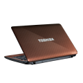 TOSHIBA SATELLITE L SERIES LAPTOP