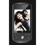 VEDIOCON v1654 Touch Phones