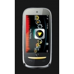 VEDIOCON TOUCH PHONE V1655