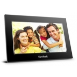 ViewSonic's digital photo frame