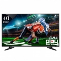 "Vu Play 40"" Full HD LED TV"
