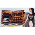 VU 140 cm (55) TL55C1CUS Ultra HD Television